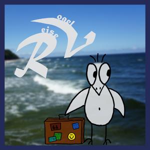 Logo Reisevogel-Team