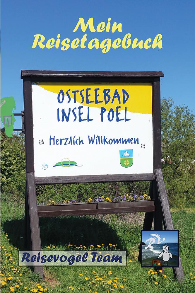 Reisetagebuch Insel Poel