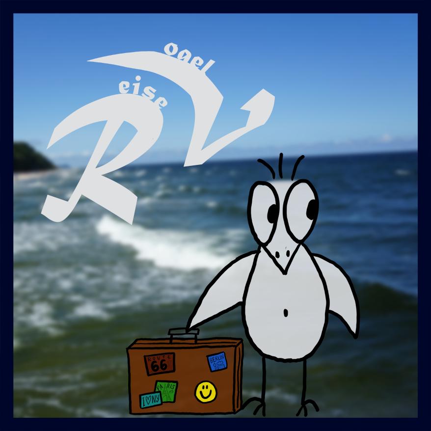 Reisevogel-Logo