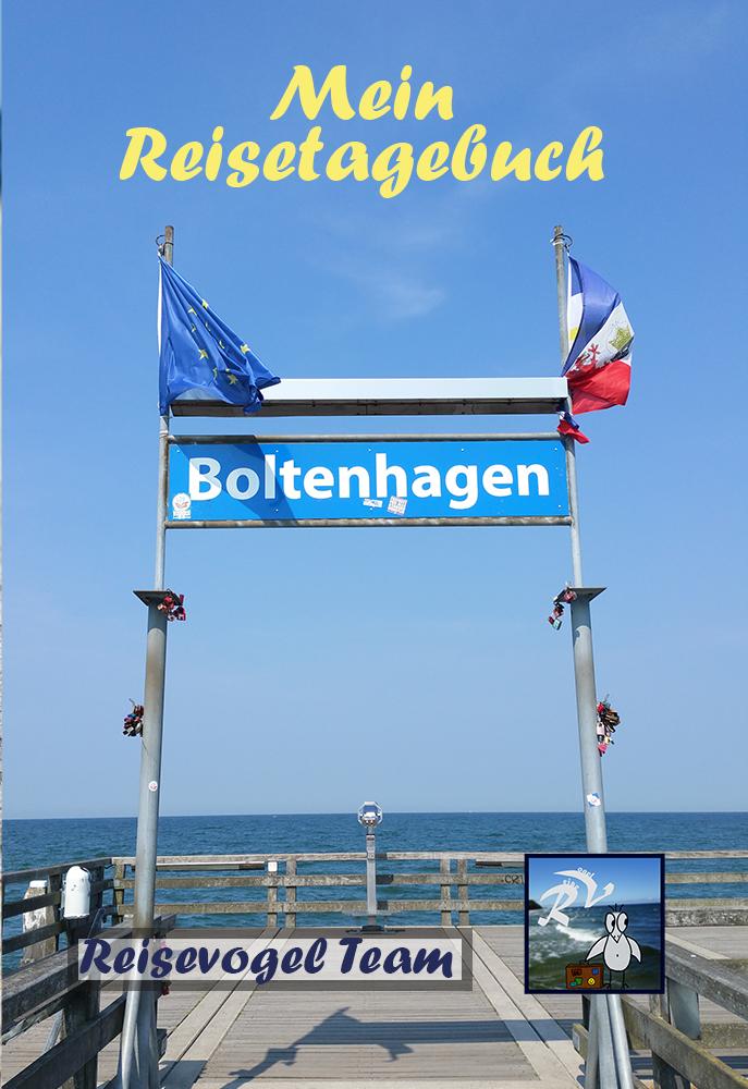 Reisetagebuch Boltenhagen