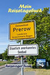 Reisetagebuch Prerow von Reisevogel-Team
