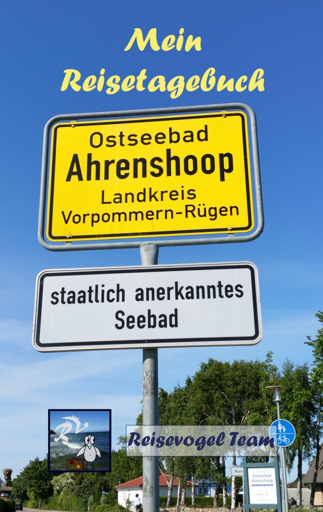 Reisetagebuch Ahrenshoop von Reisevogel-Team