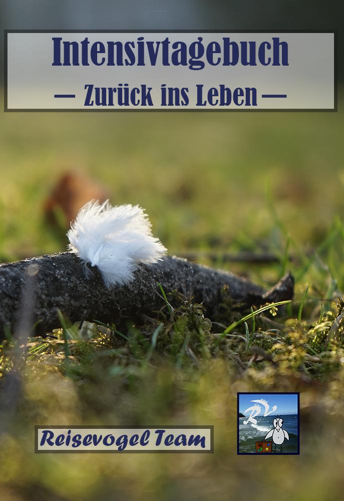 Intensivtagebuch von Reisevogel-Team