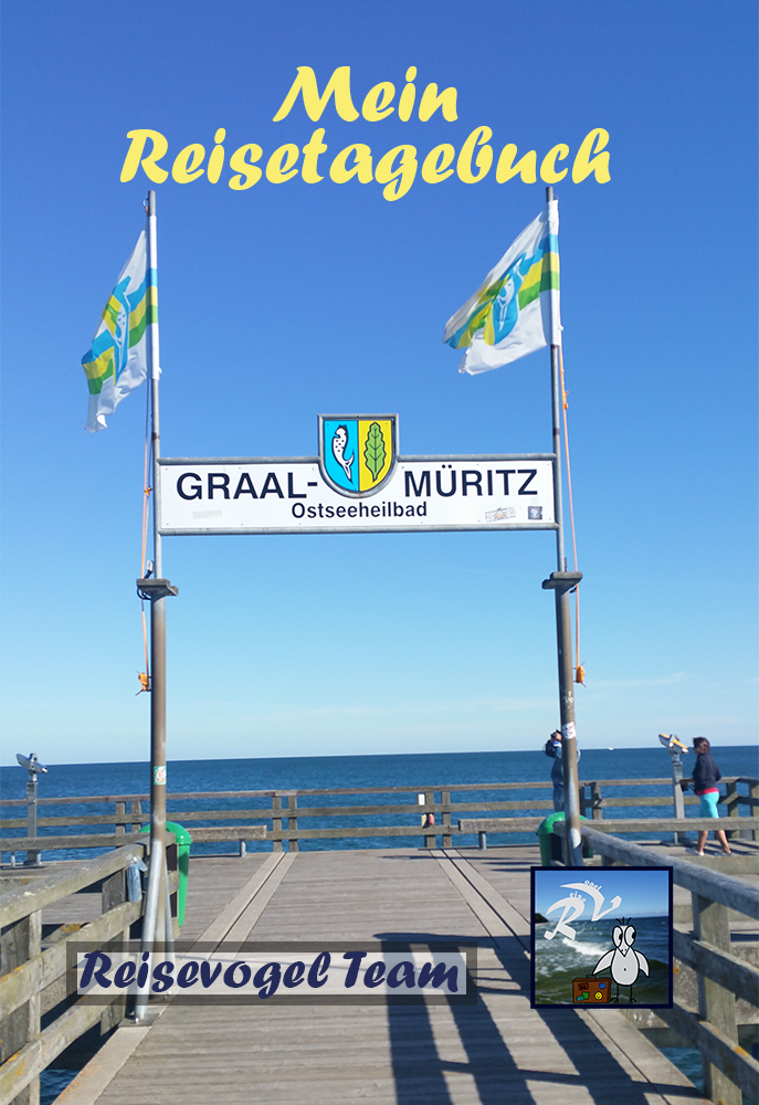 Reisetagebuch Graal Müritz