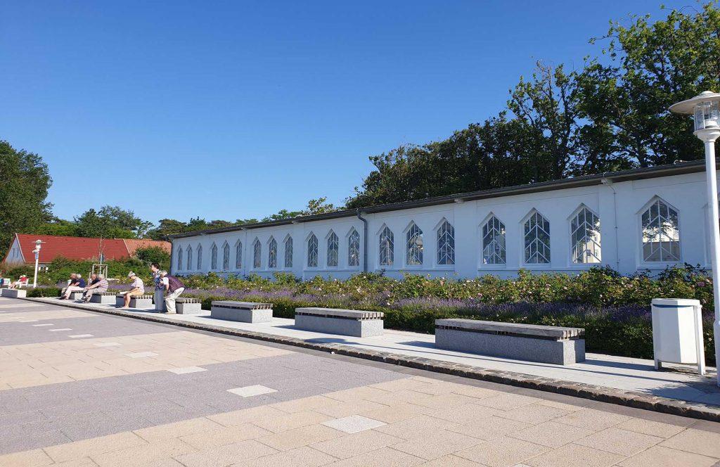 Konzertgarten in Kühlungsborn