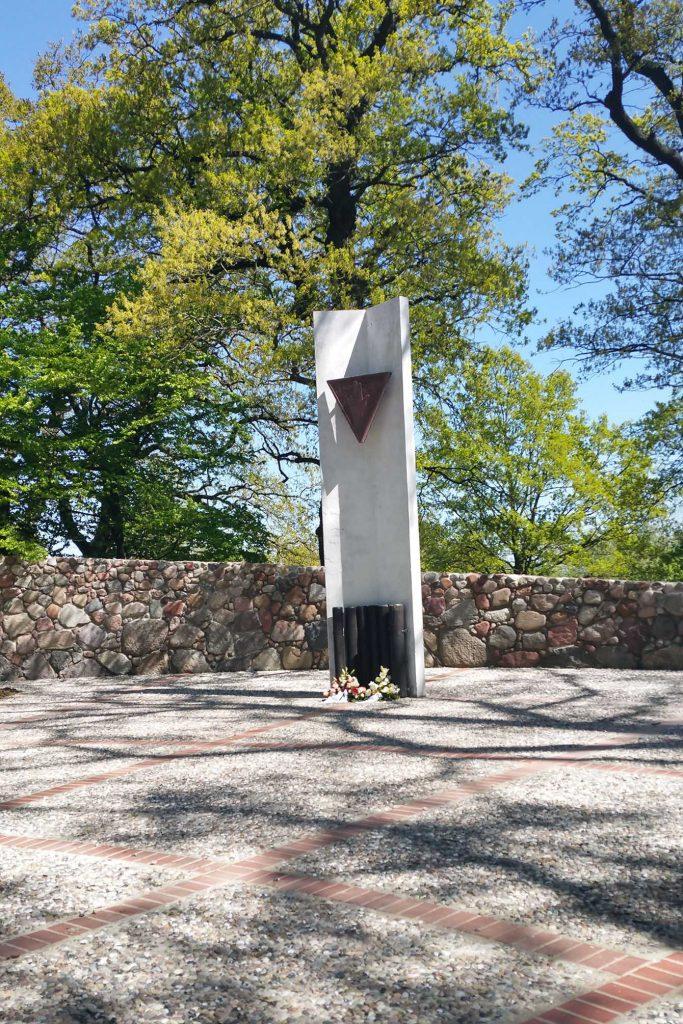 Cap Arcona Gedenkstätte