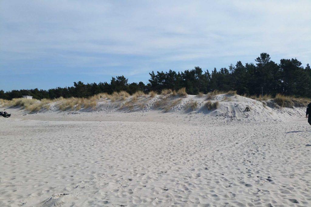 Prerow Strand