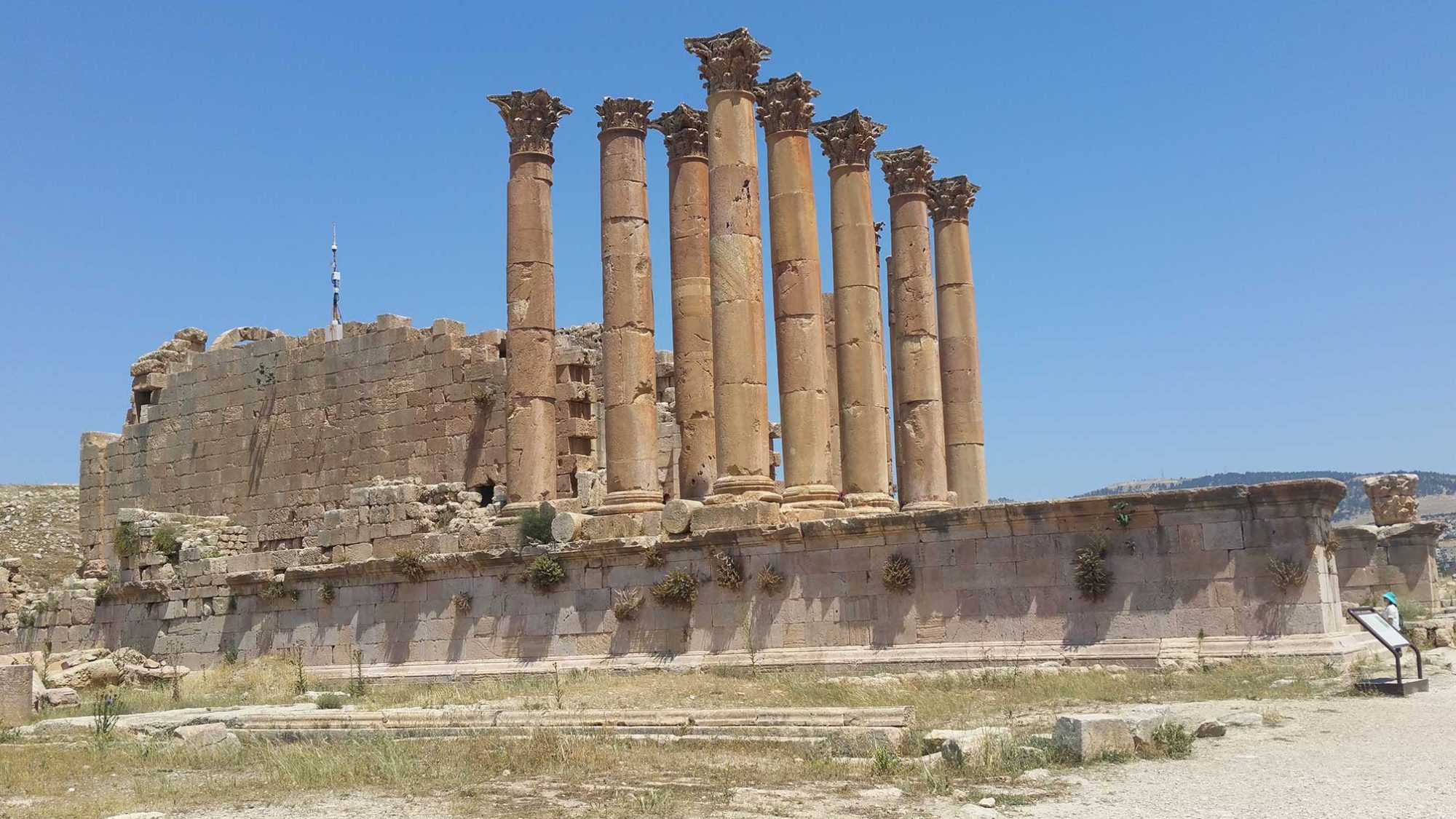Gerasa-Artemistempel
