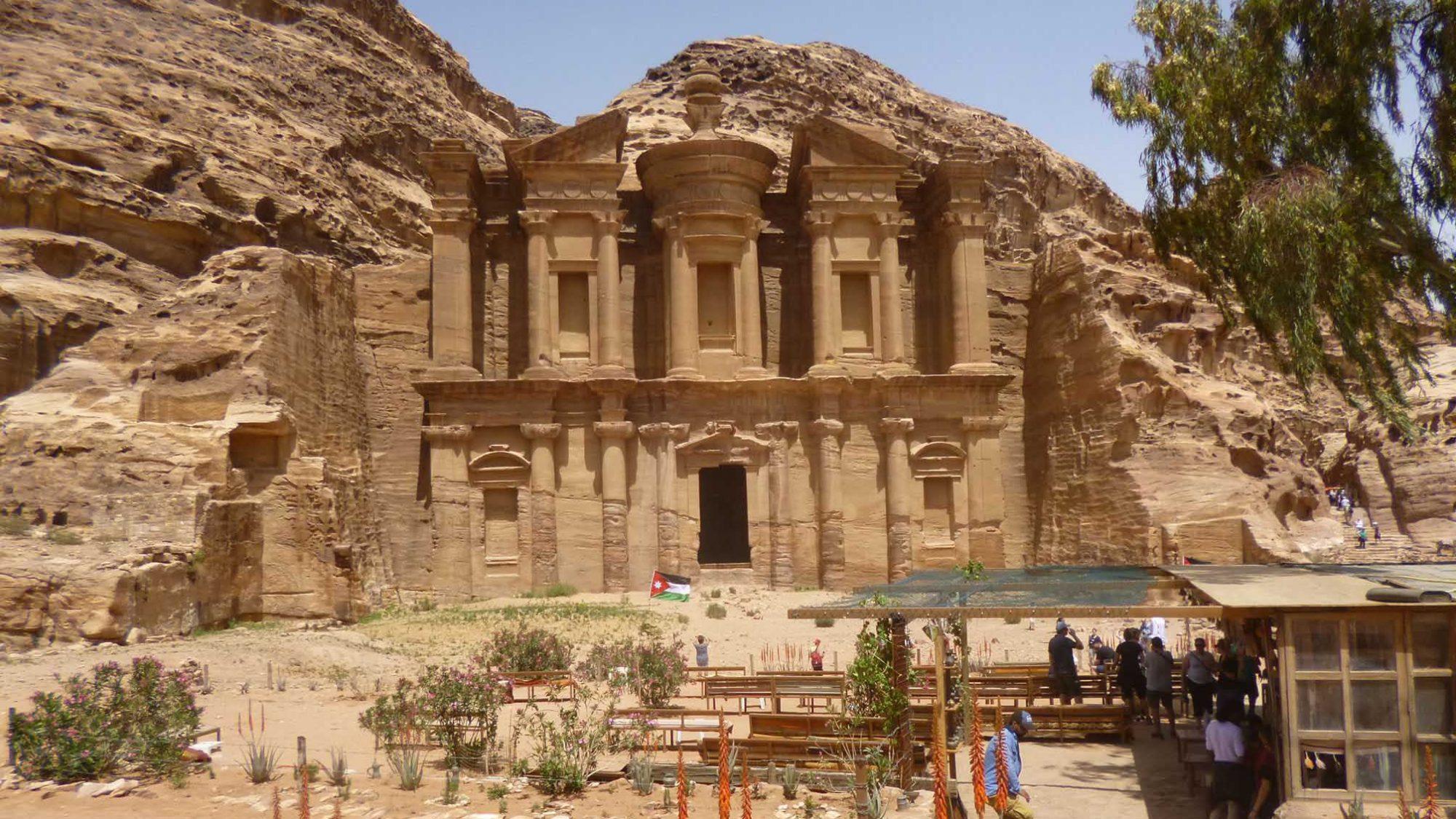 Kloster Ad Deir