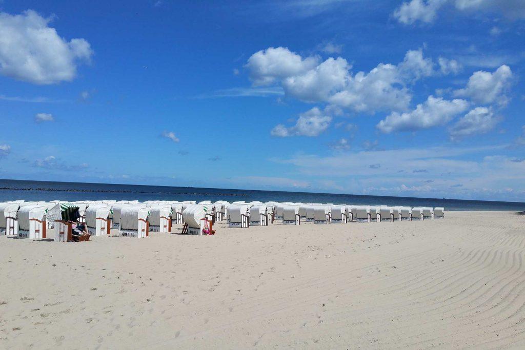 Sellin Strand
