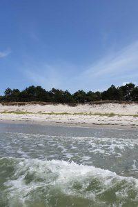 Strand am Gellen